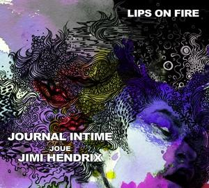 Lips on Fire (CD)